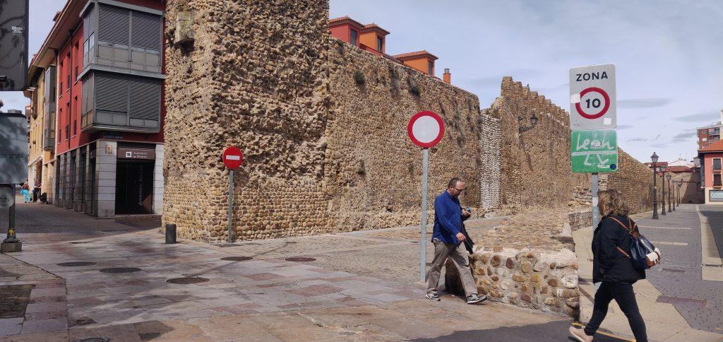 El Burgo Ranero Til León